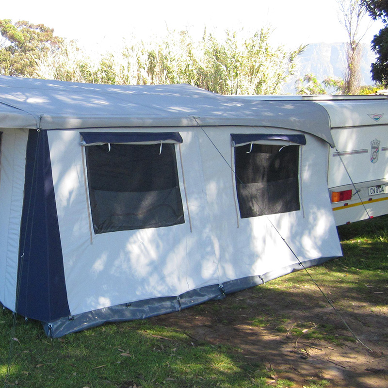 Caravan Tents & Home - Cristys Tent and Canvas