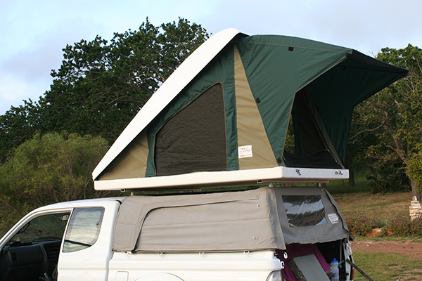 Clamshell Tents Cristys Tent And Canvas